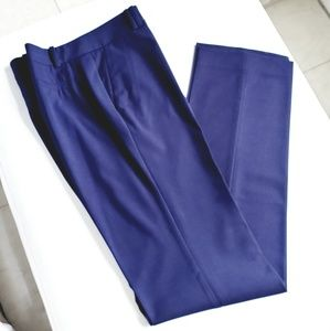 Victorias Secret Body by Victoria Blue Dress Pants